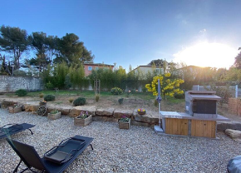 Maison à louer 106m2 à La Seyne-sur-Mer