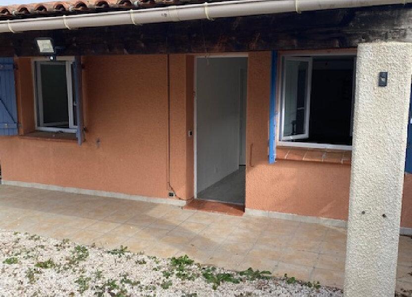 Appartement à louer 48.37m2 à La Seyne-sur-Mer