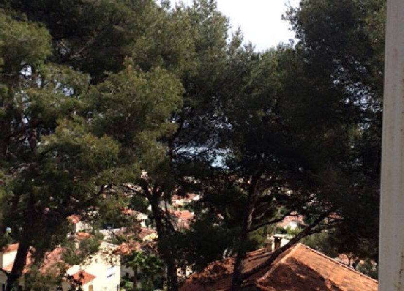 Appartement à louer 20m2 à La Seyne-sur-Mer
