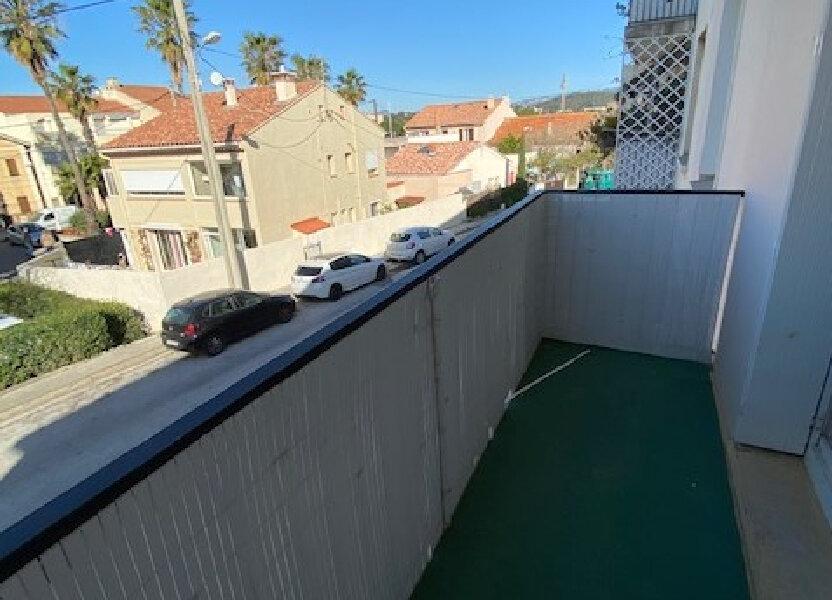 Appartement à louer 57.15m2 à La Seyne-sur-Mer