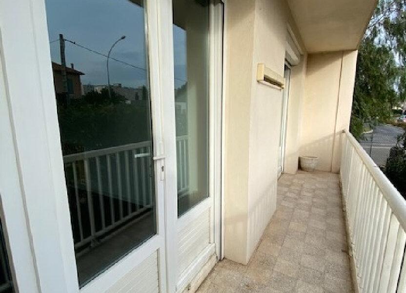 Appartement à louer 53m2 à La Seyne-sur-Mer