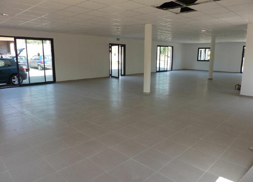Immeuble à vendre 300m2 à Sanary-sur-Mer