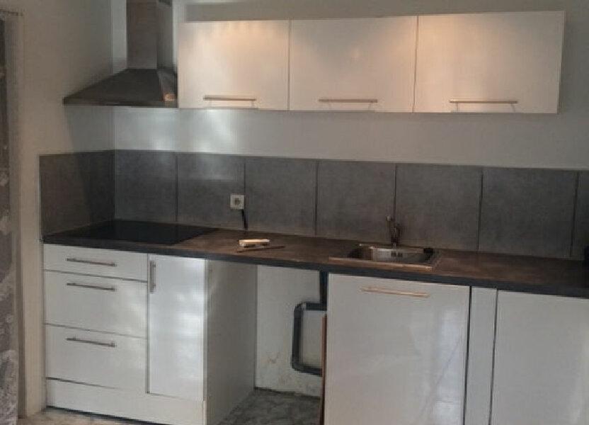 Appartement à louer 35.41m2 à Toulon