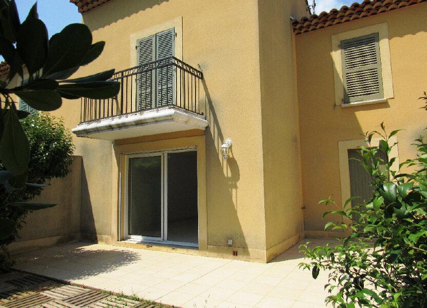 Maison à louer 100m2 à Sanary-sur-Mer