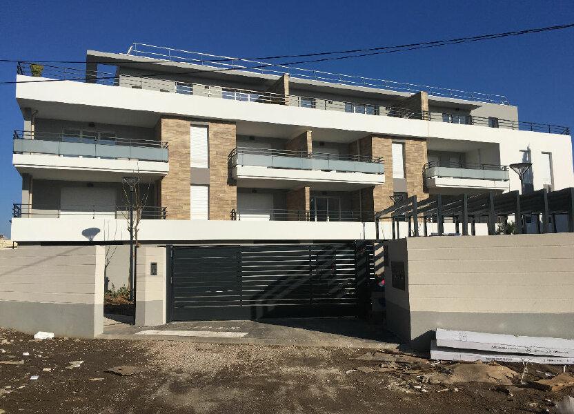 Appartement à louer 37.86m2 à La Seyne-sur-Mer