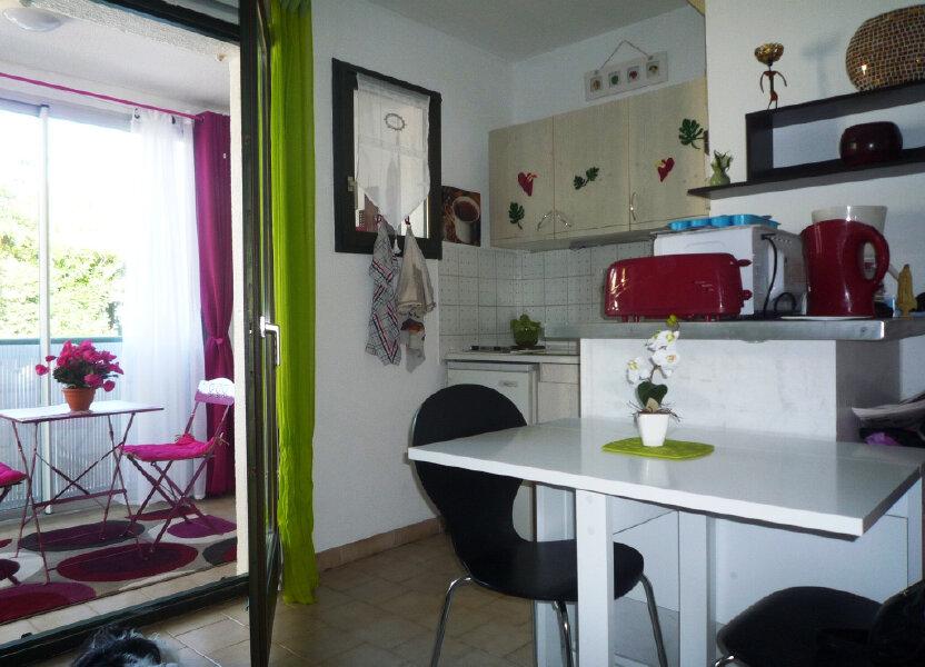 Appartement à vendre 27.89m2 à Sanary-sur-Mer