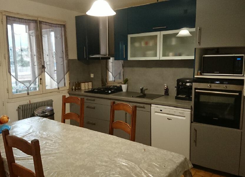 Appartement à vendre 83m2 à La Seyne-sur-Mer