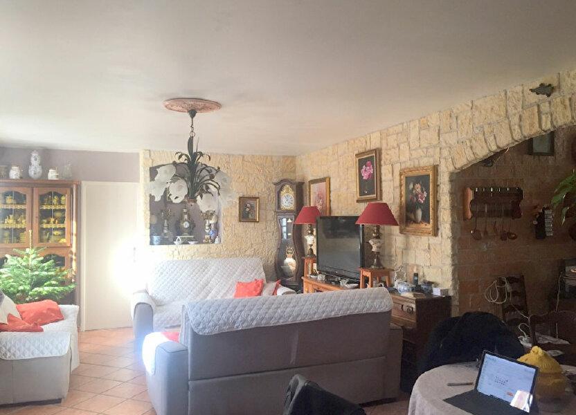 Maison à vendre 170m2 à La Seyne-sur-Mer