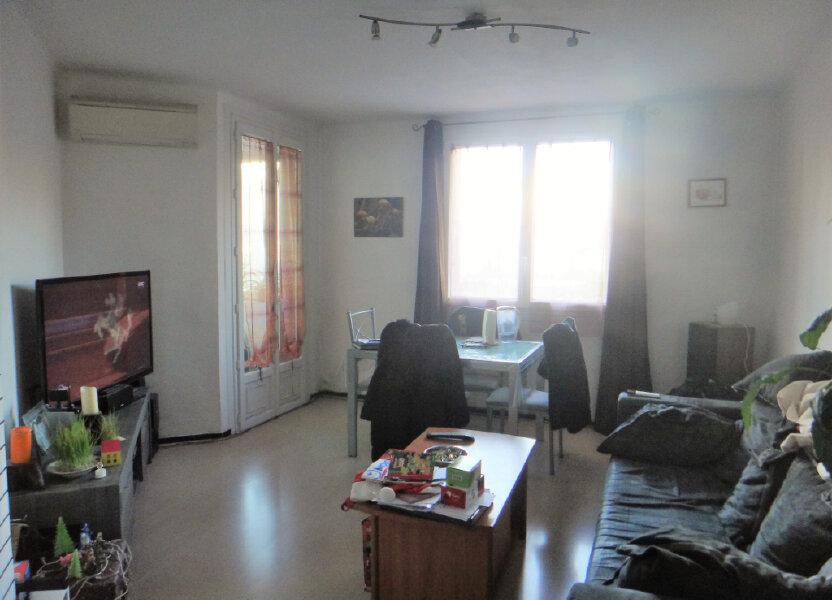 Appartement à vendre 80m2 à Toulon