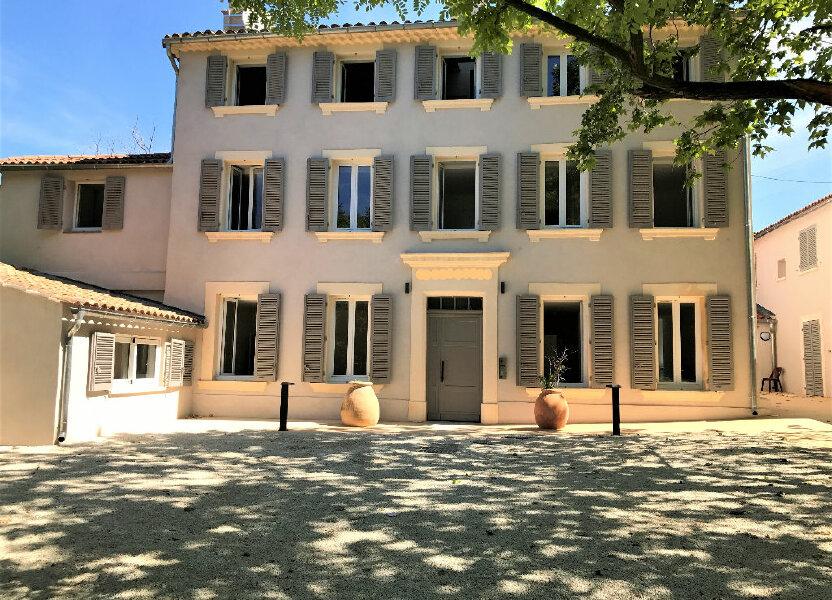 Appartement à vendre 55.53m2 à Toulon