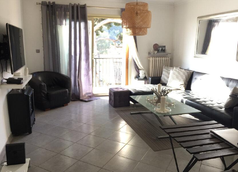 Appartement à vendre 61.48m2 à Toulon