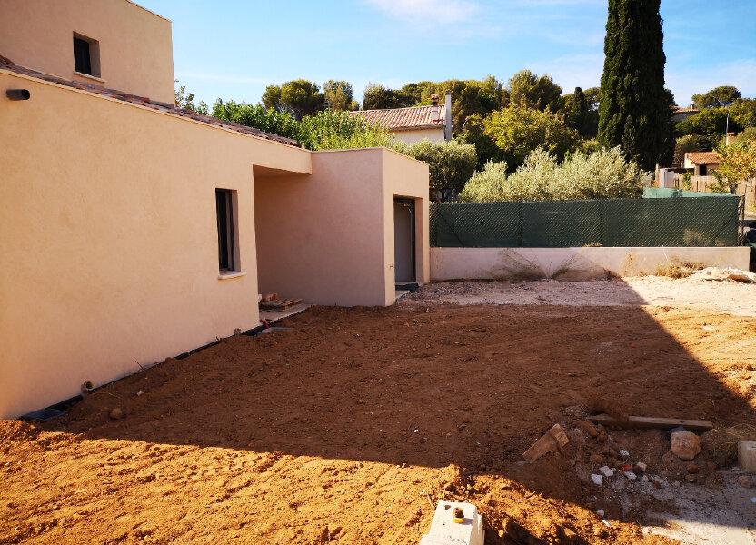 Maison à vendre 134.94m2 à Sanary-sur-Mer