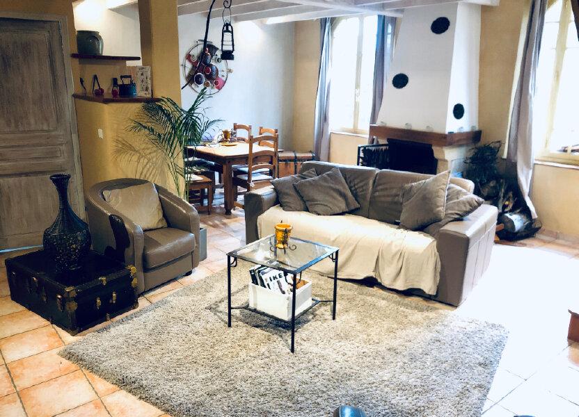 Maison à vendre 177m2 à Sanary-sur-Mer
