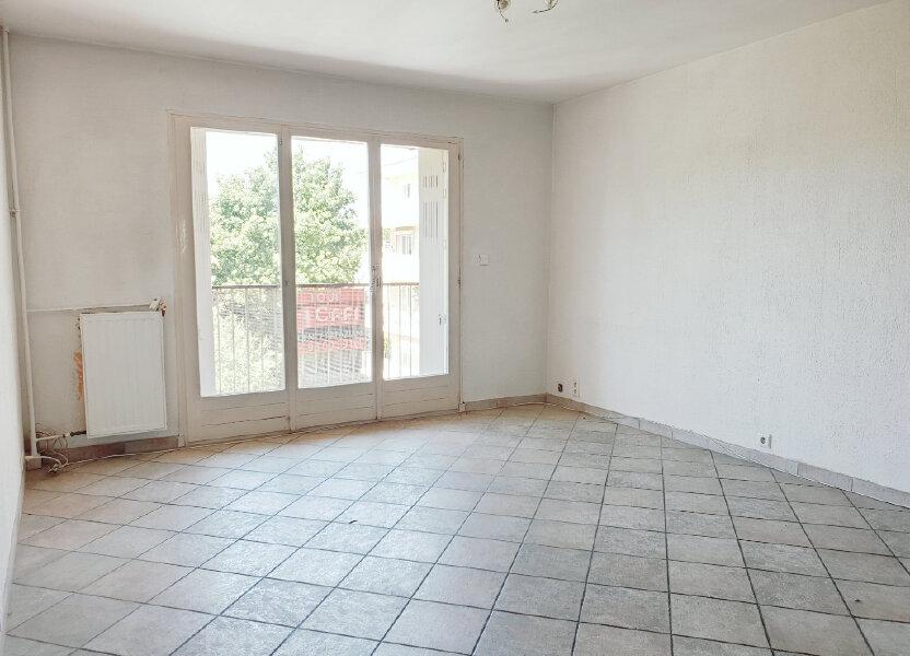 Appartement à louer 60m2 à La Seyne-sur-Mer