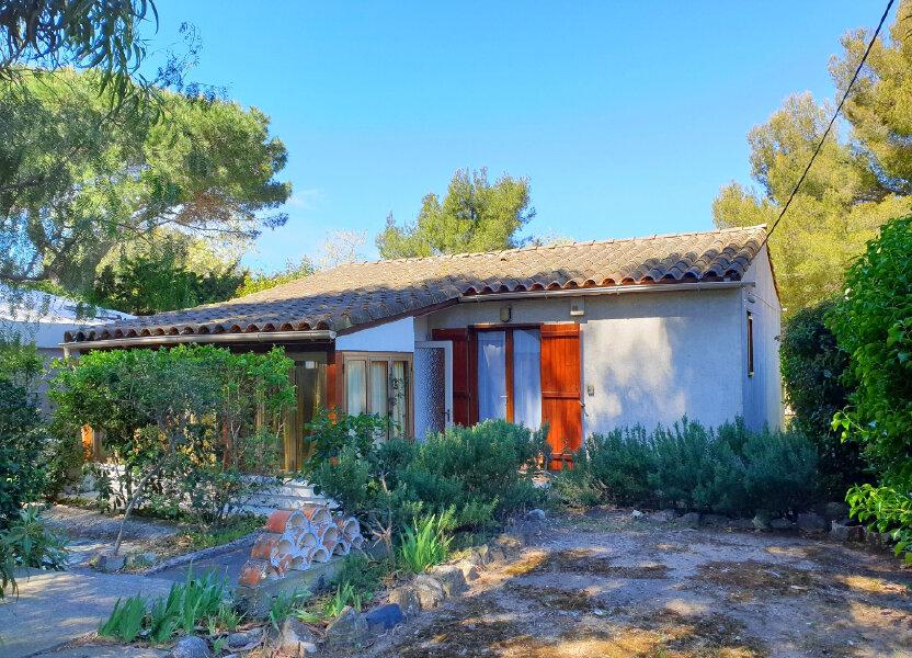 Maison à vendre 46.2m2 à La Seyne-sur-Mer