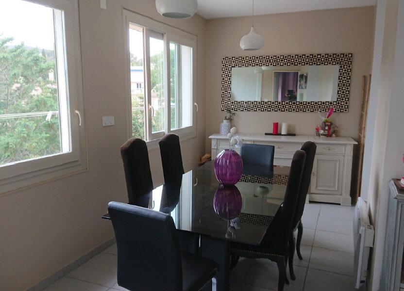 Appartement à vendre 56m2 à La Seyne-sur-Mer