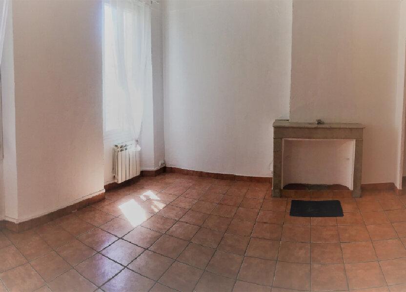 Appartement à louer 34.5m2 à La Seyne-sur-Mer