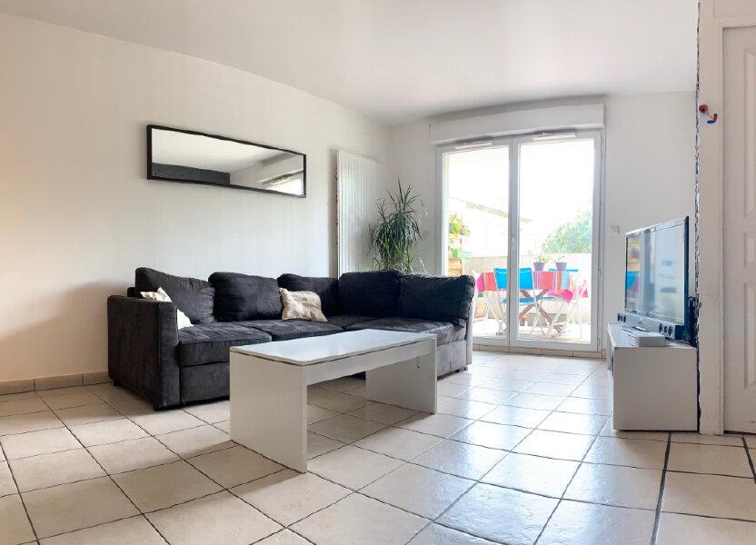 Appartement à vendre 62m2 à La Seyne-sur-Mer