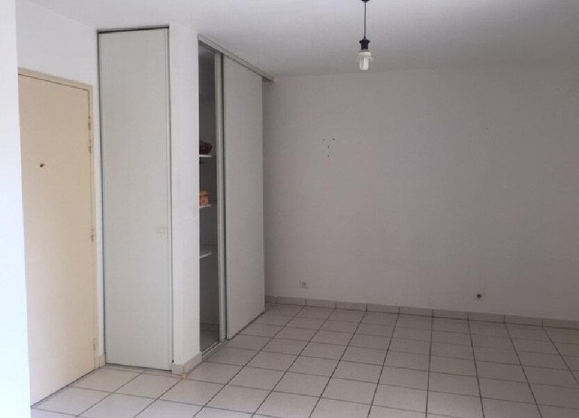 Appartement à louer 23m2 à La Seyne-sur-Mer