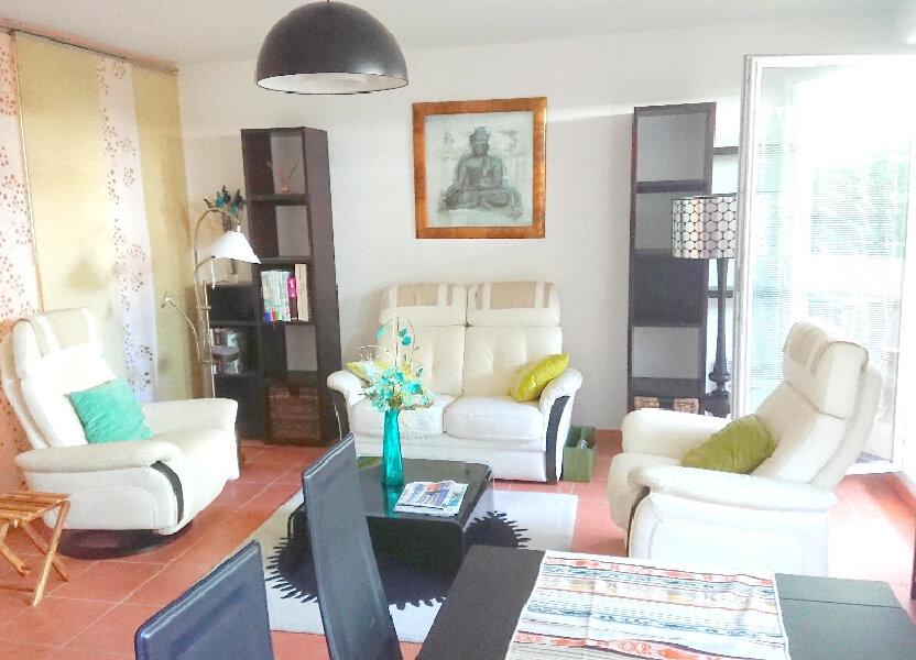 Appartement à vendre 71m2 à La Seyne-sur-Mer