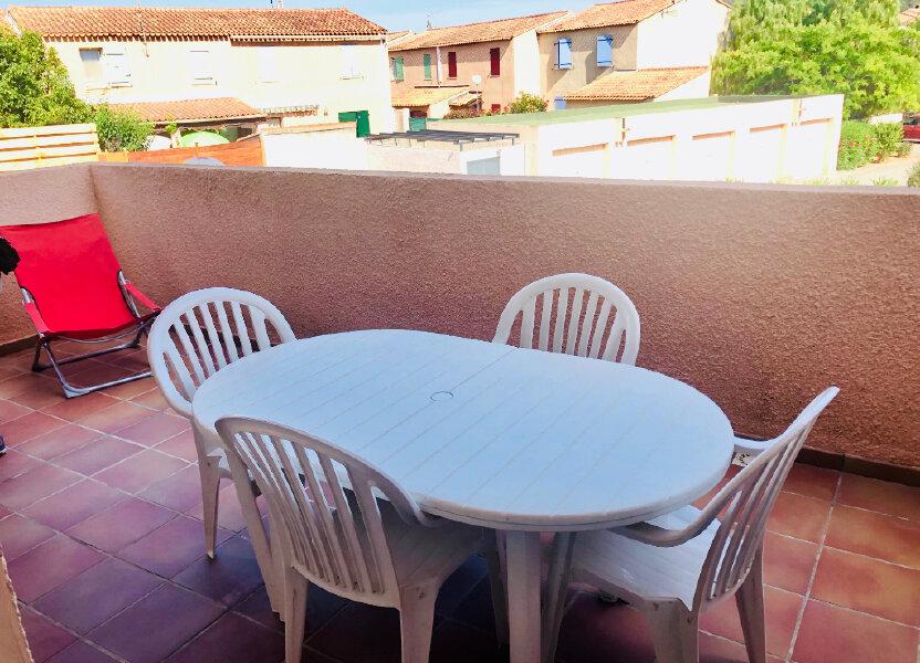 Appartement à vendre 37m2 à Sanary-sur-Mer