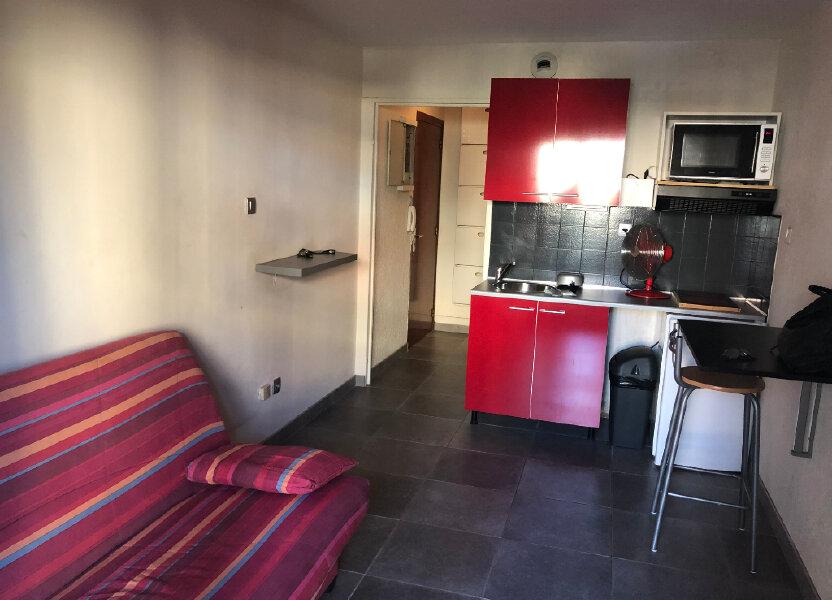 Appartement à vendre 20m2 à Saint-Mandrier-sur-Mer