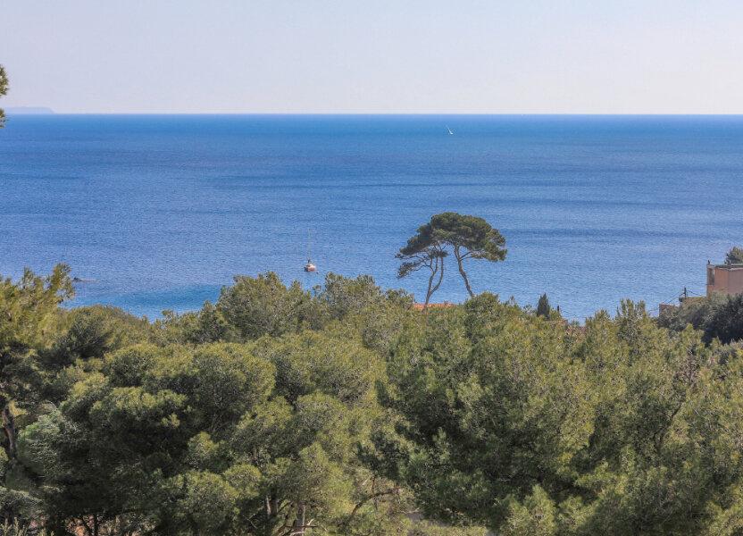 Maison à vendre 180m2 à La Seyne-sur-Mer
