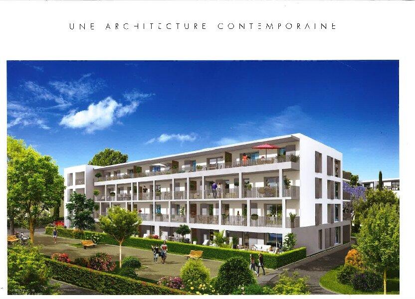 Appartement à vendre 65.55m2 à Six-Fours-les-Plages