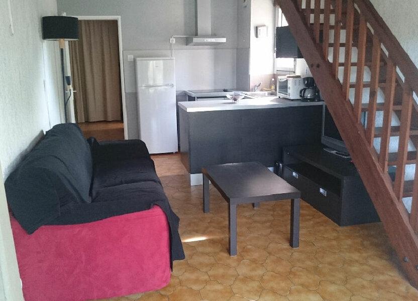 Appartement à vendre 40m2 à Saint-Mandrier-sur-Mer