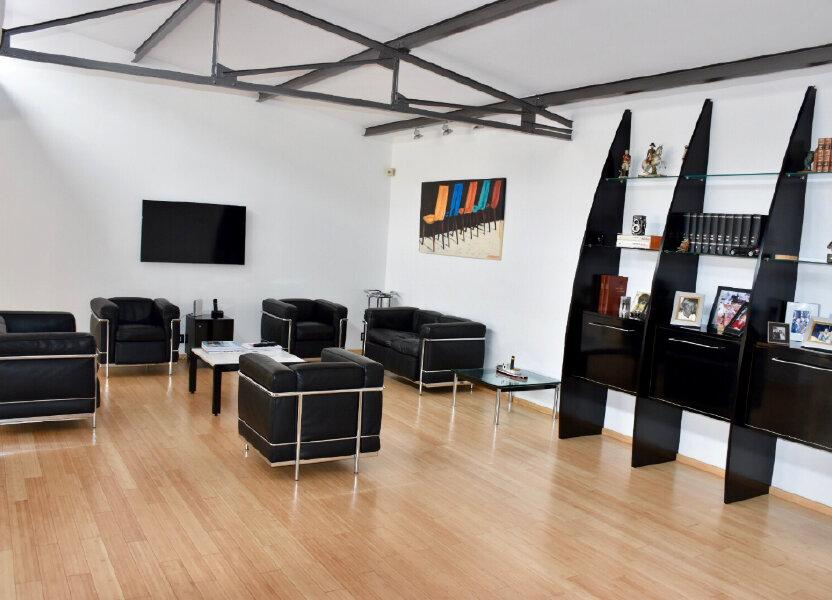Appartement à vendre 145m2 à Bandol