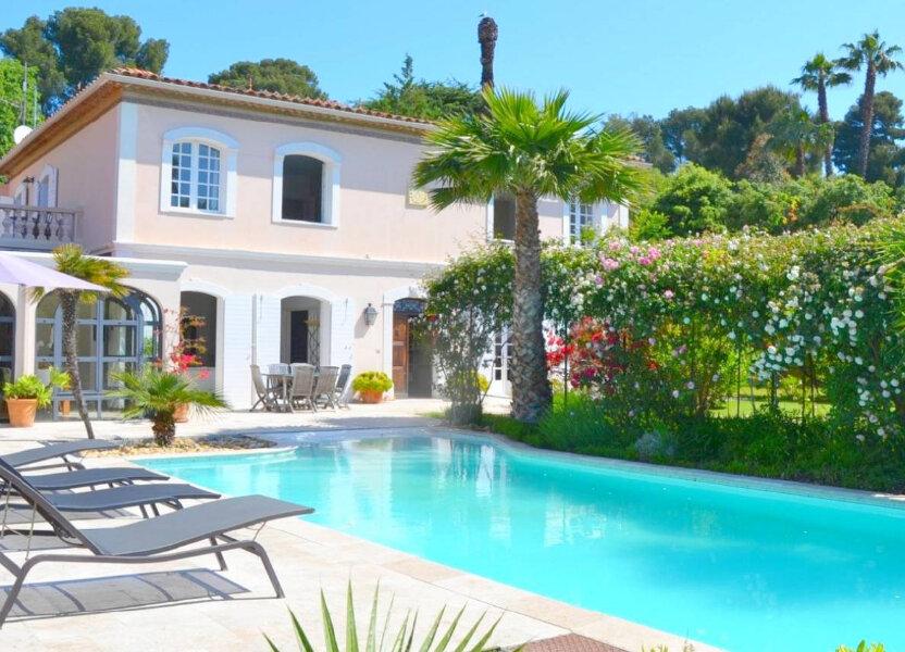 Maison à vendre 450m2 à La Seyne-sur-Mer