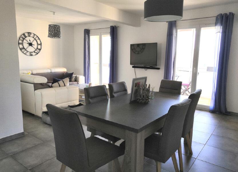 Appartement à vendre 80m2 à Six-Fours-les-Plages