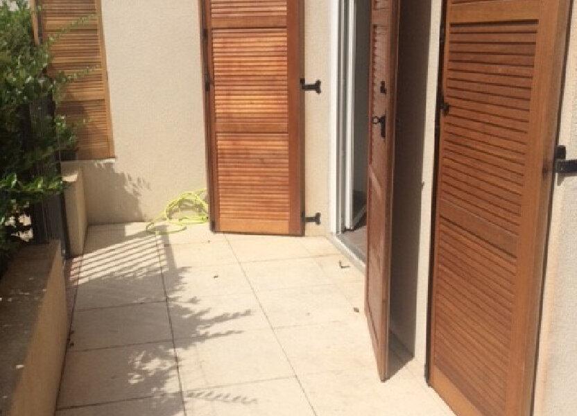 Appartement à louer 31.45m2 à La Seyne-sur-Mer