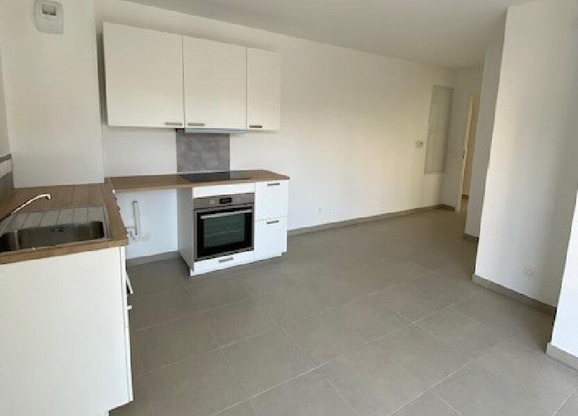 Appartement à louer 39m2 à La Seyne-sur-Mer