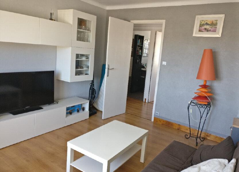 Appartement à louer 44.58m2 à Toulon