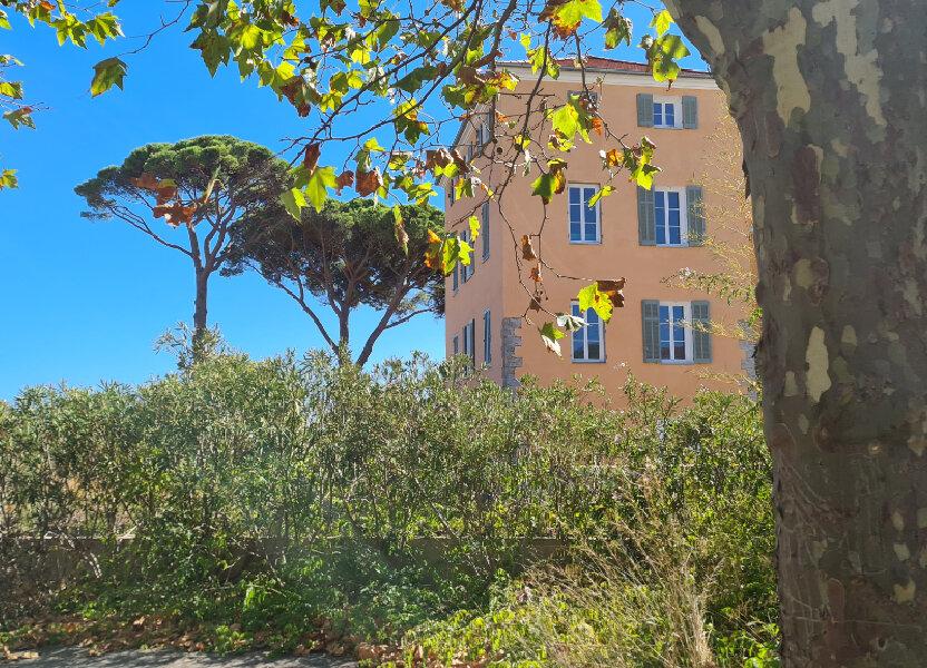 Appartement à vendre 71.9m2 à La Seyne-sur-Mer