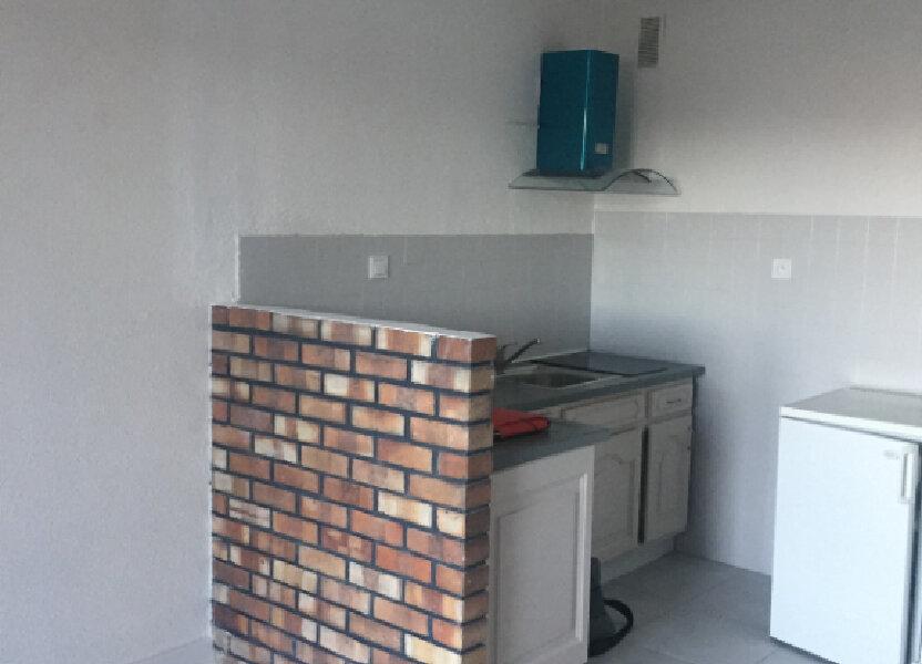 Appartement à louer 28m2 à Saint-Mandrier-sur-Mer