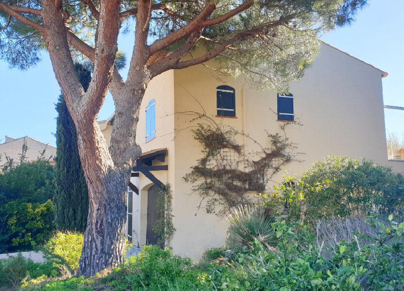 Maison à vendre 172m2 à La Seyne-sur-Mer