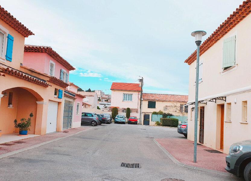 Maison à vendre 68m2 à La Seyne-sur-Mer