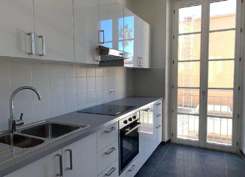 Appartement à louer 125.89m2 à La Seyne-sur-Mer