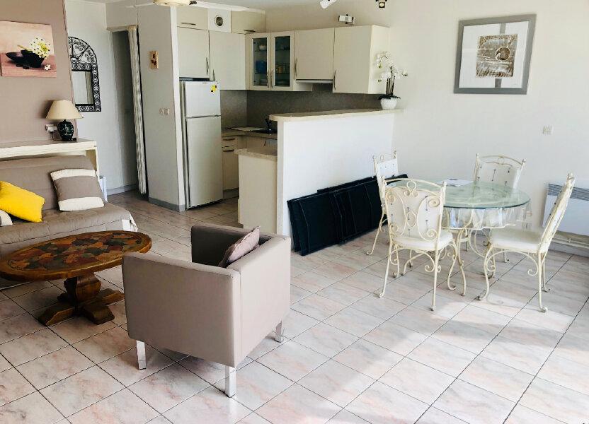 Appartement à vendre 45m2 à Bandol