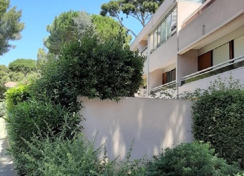Appartement à louer 19.23m2 à La Seyne-sur-Mer