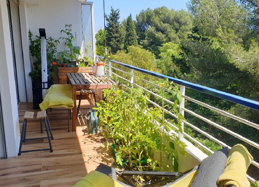 Appartement à vendre 85m2 à La Seyne-sur-Mer