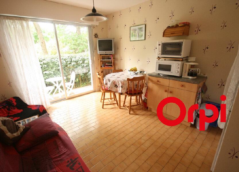 Appartement à vendre 18.19m2 à Saint-Georges-de-Didonne