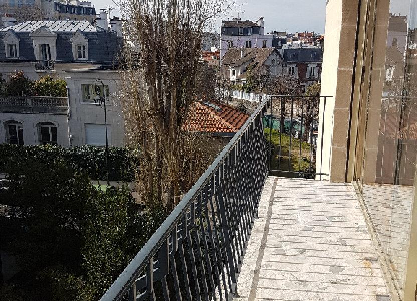 Appartement à louer 50.1m2 à Boulogne-Billancourt