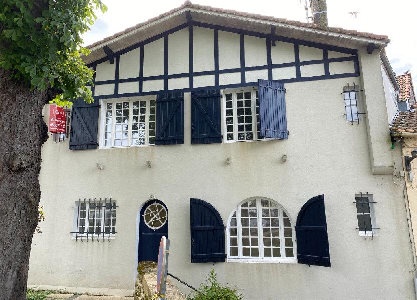 Maison à vendre 75m2 à Hagetmau