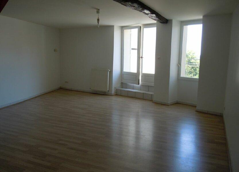 Appartement à louer 107m2 à Saint-Sever