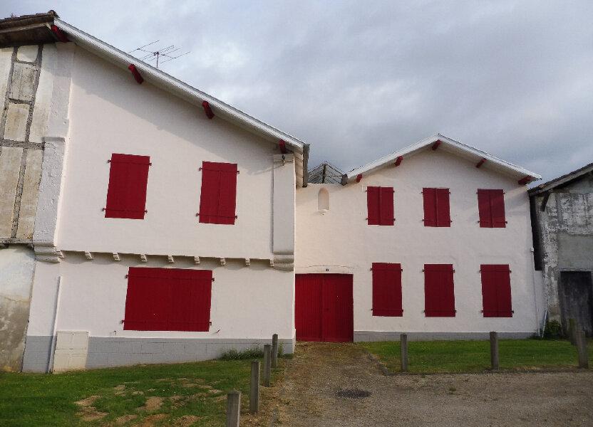 Maison à vendre 290m2 à Saint-Sever