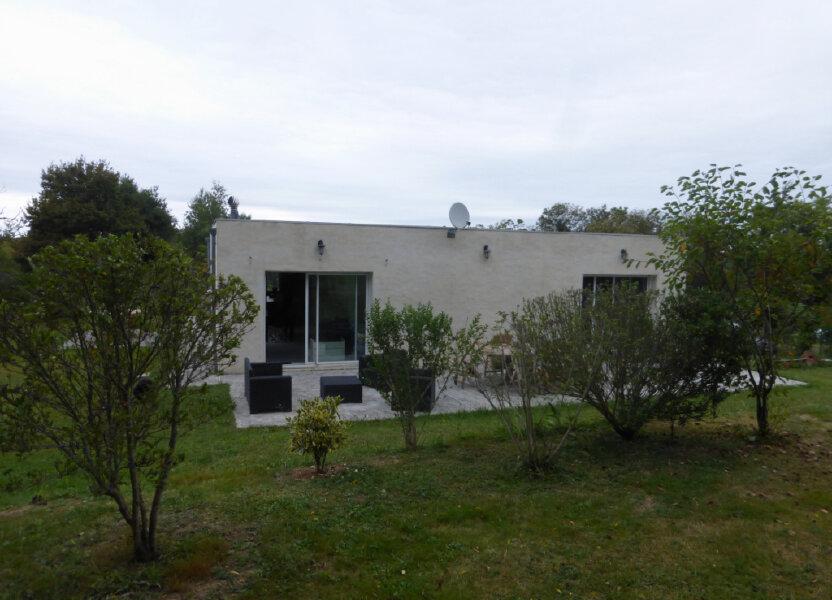 Maison à vendre 130m2 à Sainte-Colombe
