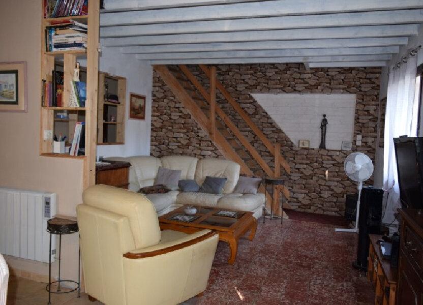 Maison à vendre 120m2 à Hagetmau